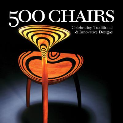 500 Chairs By Hemachandra, Ray (EDT)