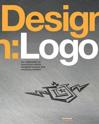 Design: Logo By Glitschka, Von/ Howalt, Paul